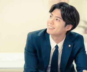 kdrama, hello monster, and park bo gum image