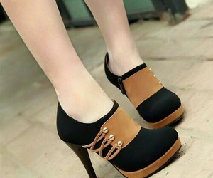 shoes, heels, and moda image