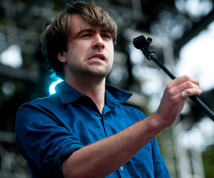 the vaccines and justin hayward young image