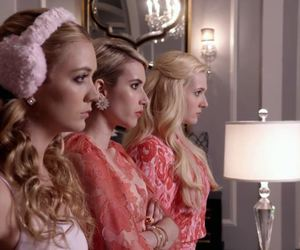 abigail breslin, emma roberts, and chanel oberlin image