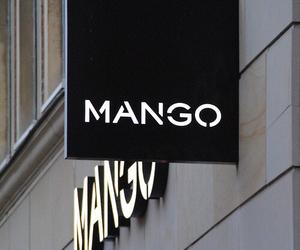 mango, fashion, and store image
