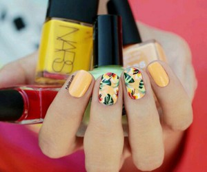 blog, color, and nails image