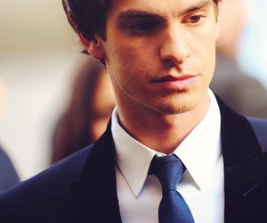 andrew garfield, actor, and boy image