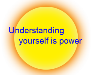 power and yourself image