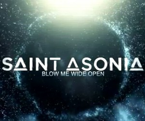 adam, band, and saint asonia image