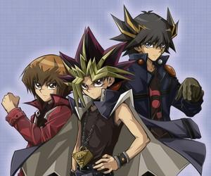 awesome, jaden, and yami image