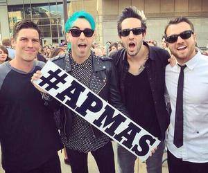 all time low, atl, and apmas image