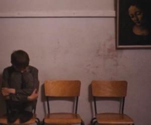 alone, grunge, and vintage image