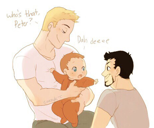 superfamily and superhusbands image