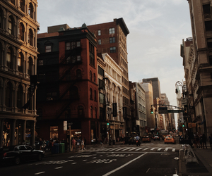 adventure, hipster, and nyc image