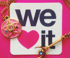 heart and weheartit image