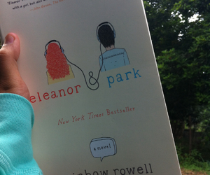 book, photography, and rainbow rowell image