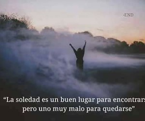 soledad and frases image