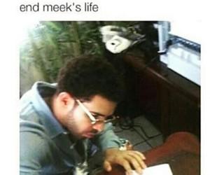 Drake and funny image