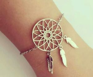 dreamcatcher, keep, and dreaming image