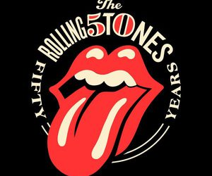 rolling stones, music, and the rolling stones image