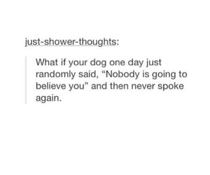 dogs, tumblr, and relatable image