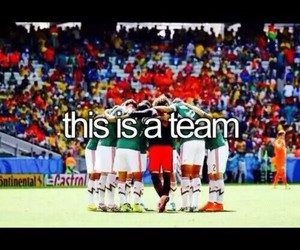 mexico, team, and brazil image