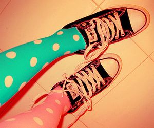 all star, black, and colorful image