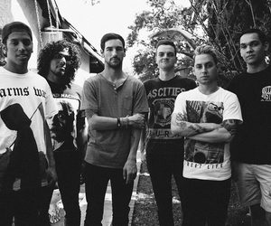 issues, band, and music image