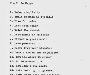 happiness, life quotes, and happiness quotes image