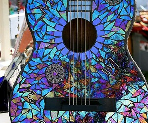 guitar and instrument image