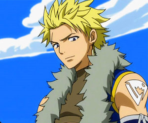 sting, anime, and fairy tail image