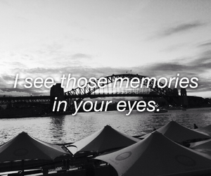 bnw, quotes, and sad image