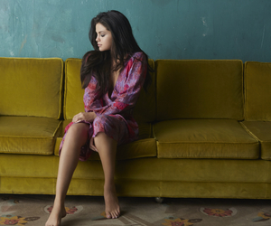 selena gomez, good for you, and revival image