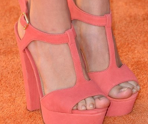 disney, pink, and shoes image