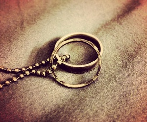photography, ring, and rings image