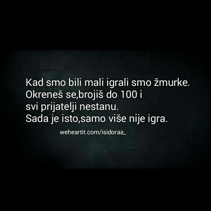 Image About Text In Slike Sa Tekstomcitati By Cincincancan
