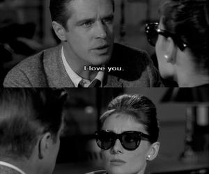 love, audrey hepburn, and funny image