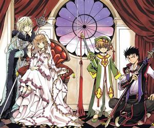children, manga, and sakura image