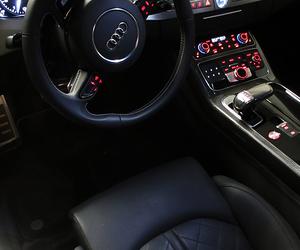 car and audi image