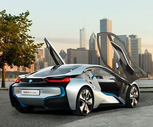 awesome, bmw, and concept image