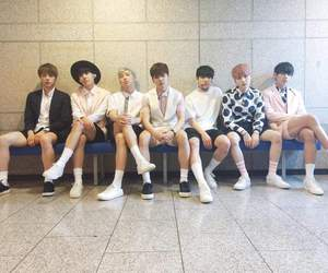 handsome, bts, and kpop image