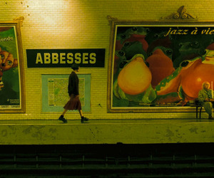 francais, french, and abbesses image