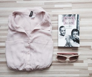 book, fashion, and set image