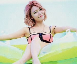 girls generation, sooyoung, and snsd image