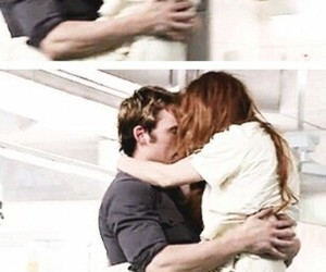 sam claflin, love, and annie image