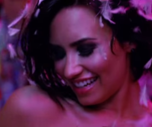 demi lovato, lovatic, and cool for the summer image
