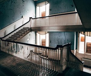staircase and stairs image