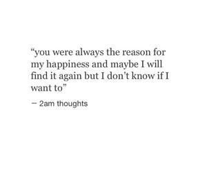 heart break, quote, and sad image