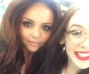 jesy nelson and little mix image
