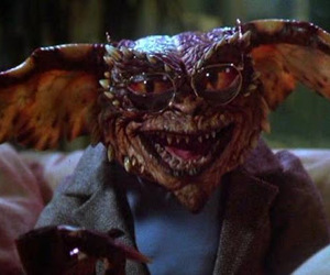 gremlins, terror, and horror image