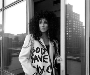 awesome, cher, and fashion image