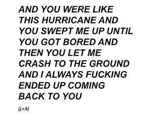 grunge, scream poem, and poem image