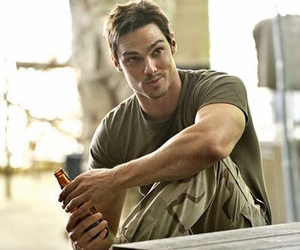 beauty and the beast, Jay Ryan, and vincent keller image