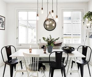 interior, home, and Scandinavian image